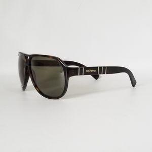 Yves Saint Laurent YSL Tortoise Sunglasses